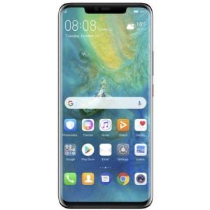 Huawei Mate 20 Pro 128GB Dual Sim Black + Cadou Husa si Folie Sticla
