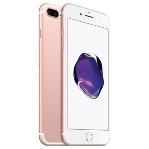 Apple iPhone 7 32GB Rose Gold + Husa protectie cadou