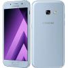 Samsung Galaxy A3 (2017) A320F Blue (single sim) + Husa protectie cadou