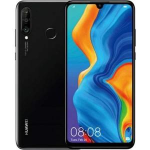 Huawei P30 Lite Dual Sim 128GB 4Gb Ram Black + Cadou Husa Protectie