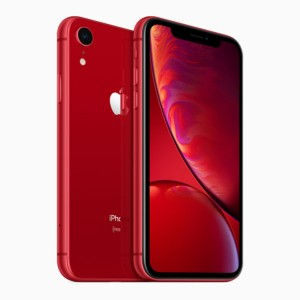 Apple iPhone XR 64GB Red + Husa Protectie Cadou