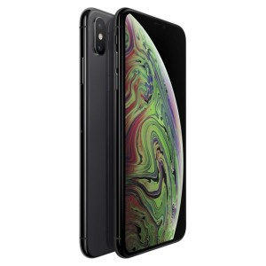 Apple iPhone XS Max 512GB Space Grey + Husa Protectie Cadou