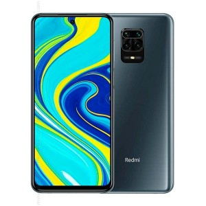 Xiaomi Redmi Note 9S 128GB 6GB-Ram Dual Sim Interstellar Gray